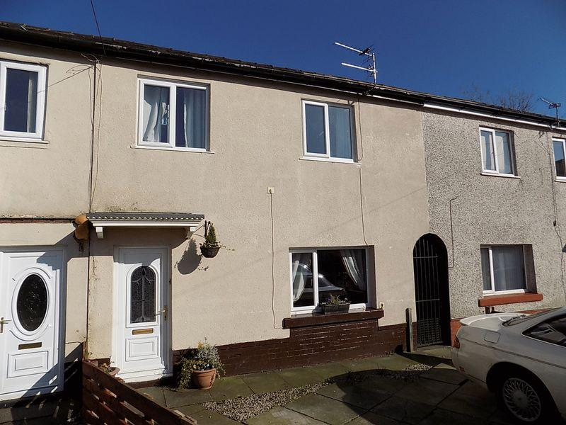 3 Bedrooms Terraced House for sale in Oakhurst Grove, Bolton