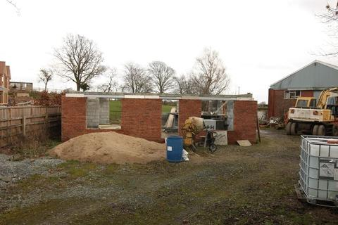 4 bedroom property for sale - Land at Marche Lane, Halfway House, Shrewsbury, SY5 9DE