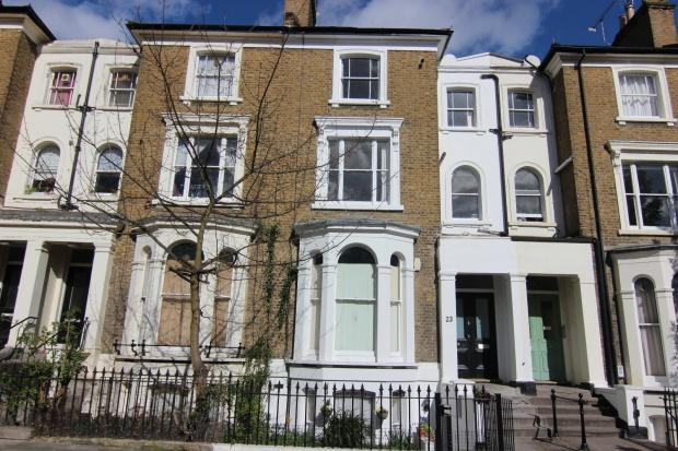 1 Bedroom Flat for sale in St Johns Grove St Johns Grove, London, N19