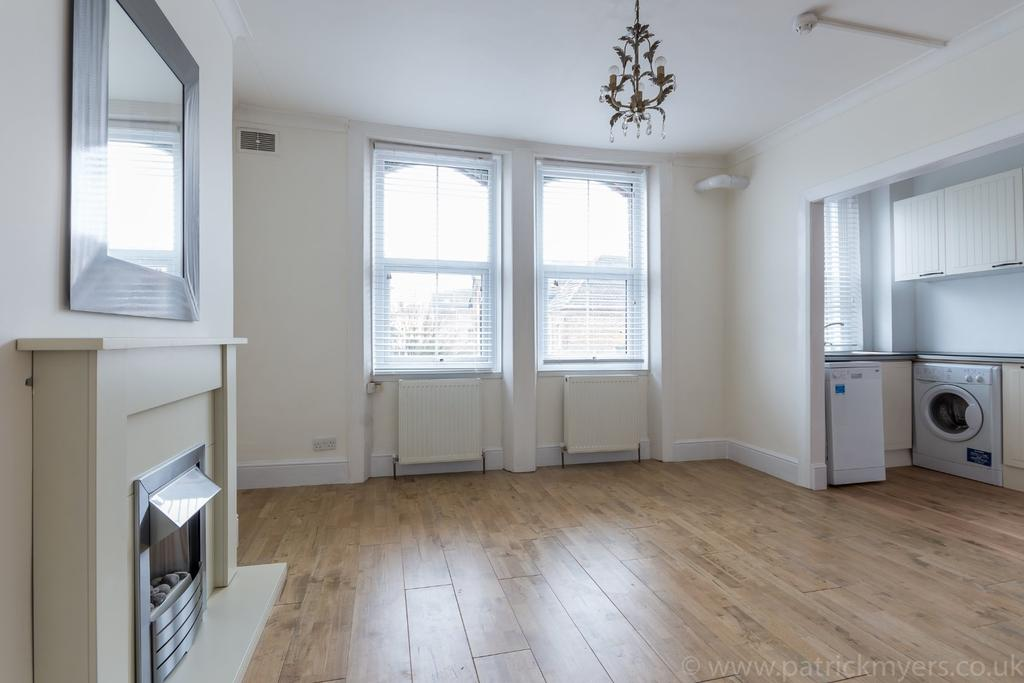 1 Bedroom Flat for sale in Anerley Road