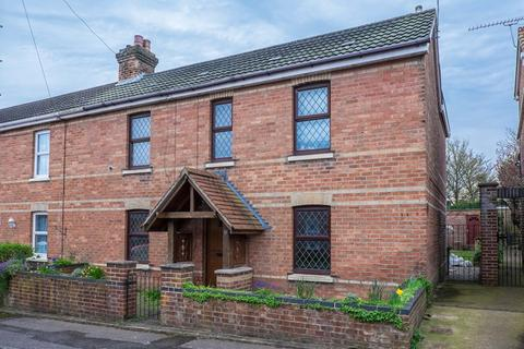 4 bedroom semi-detached house for sale - Spring Gardens, Parkstone, Poole