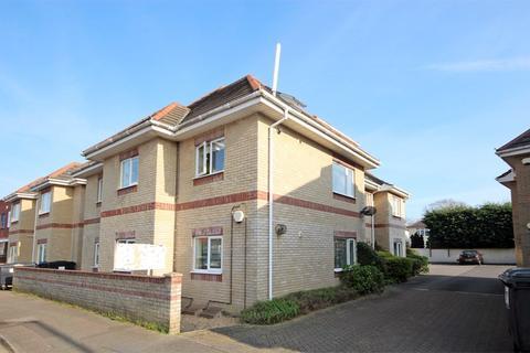 2 bedroom flat for sale - Woodside Road, Southbourne, Bournemouth