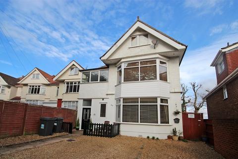 5 bedroom maisonette for sale - Belle Vue Crescent, Southbourne, Bournemouth