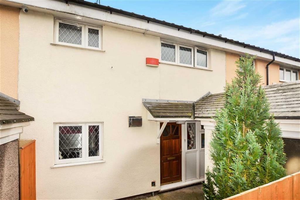 2 Bedrooms Terraced House for sale in Swinderby Garth, Bransholme, Hull, HU7