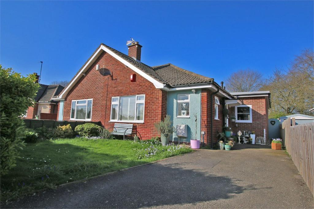 2 Bedrooms Bungalow for sale in Kingsmead Close, Cheltenham