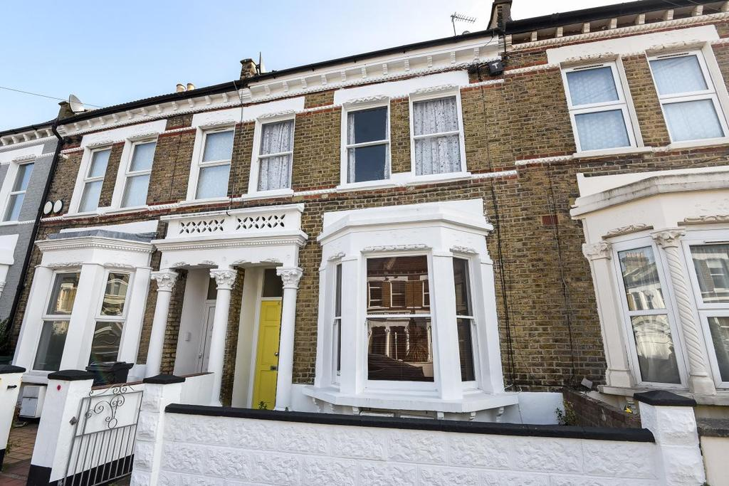 1 Bedroom Flat for sale in Solon Road, Brixton