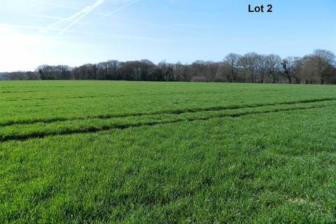 Land for sale - Churchstanton, Churchstanton, Taunton, Somerset, TA3