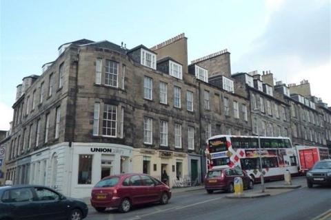 3 bedroom flat to rent - 41A 3F1 Broughton Street, New Town