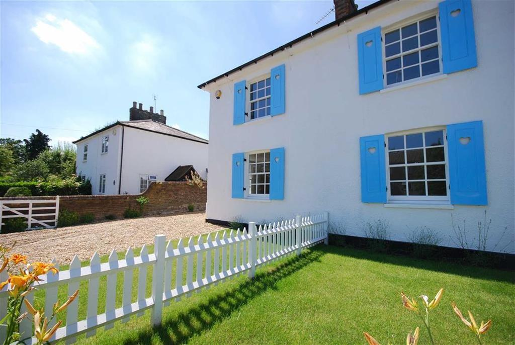 3 Bedrooms House for sale in London Road, Shenley Village