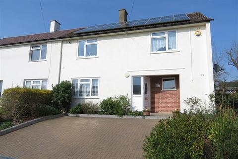 4 bedroom semi-detached house for sale - Garston Crescent, Calcot, Reading