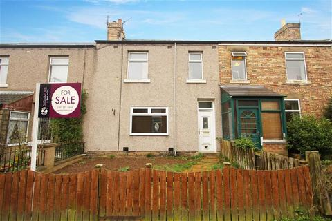 2 bedroom terraced house for sale - Cooperative Terrace, West Allotment, Tyne And Wear
