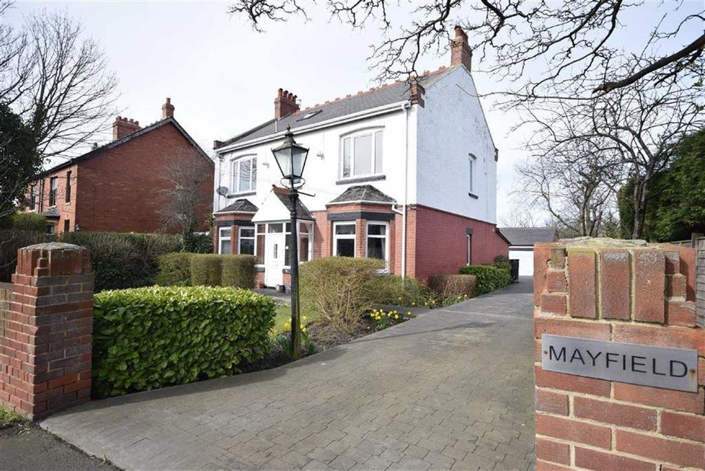4 Bedrooms Detached House for sale in Boldon Lane, Cleadon