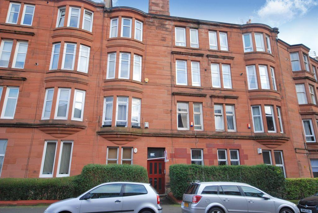 1 Bedroom Flat for sale in 96 Eastwood Avenue, Shawlands, Glasgow, G41 3NZ