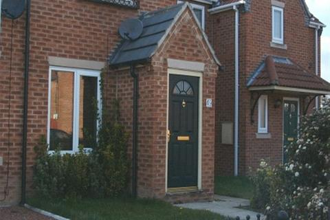 2 bedroom house to rent - West Grove, Gipsyville, HULL, East Yorkshire