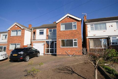 4 bedroom detached house for sale - Boxley Drive, West Bridgford