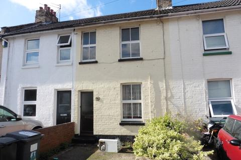 2 bedroom terraced house for sale - Lytton Road, Bournemouth