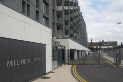 2 bedroom apartment to rent - Milliners Wharf, Ancoats, Manchester, M4