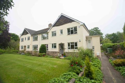 2 bedroom apartment to rent - Park Dene, Burton Crescent, Headingley, Leeds LS6