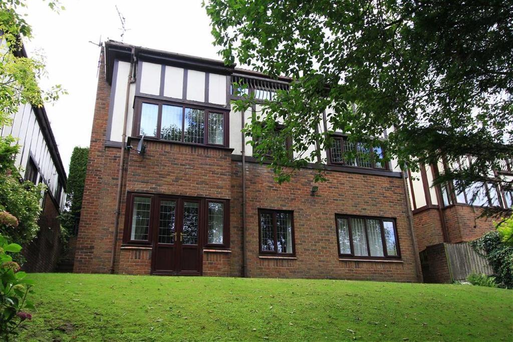 4 Bedrooms Detached House for sale in 28, Moor Hill, Norden, Rochdale, OL11