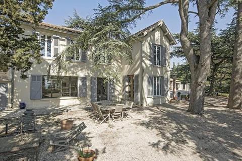 5 bedroom detached house  - Villeneuve Les Avignon, Vaucluse, Provence