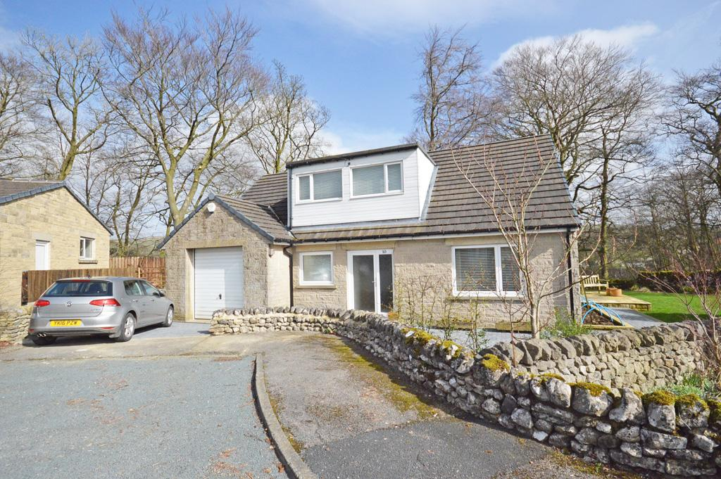 3 Bedrooms Detached House for sale in 10 High Bank, Threshfield