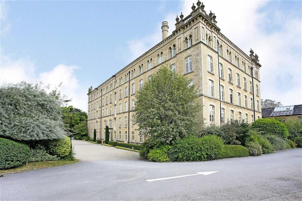 3 Bedrooms Flat for sale in Bliss Mill, Chipping Norton, Oxfordshire