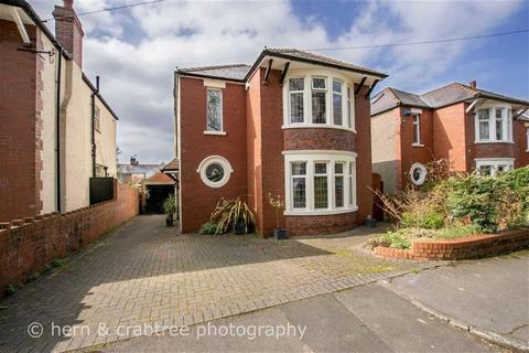 3 bedroom detached house for sale - Insole Grove West, Llandaff, Cardiff