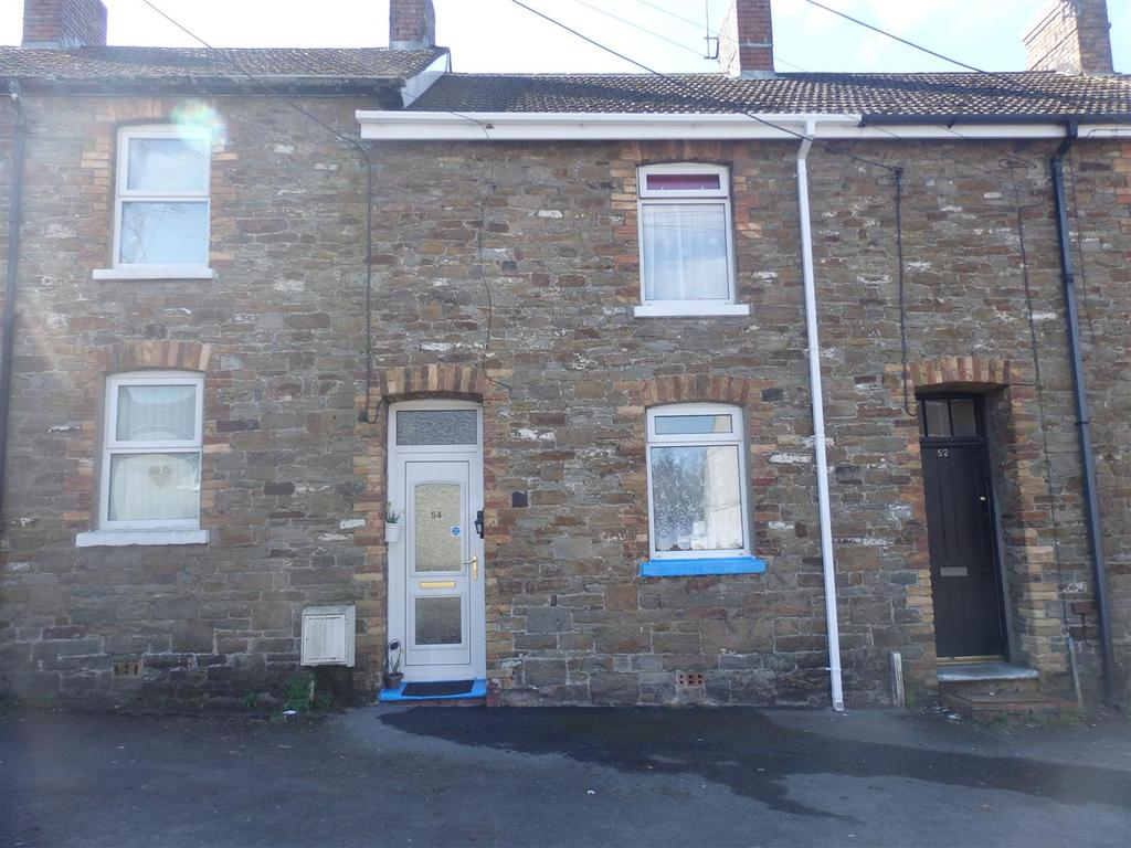 2 Bedrooms Terraced House for sale in Heol Morlais, Trimsaran, Kidwelly