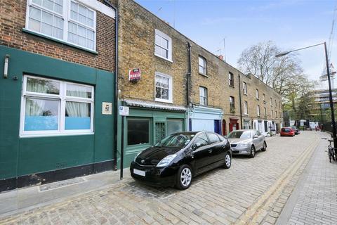 4 bedroom house share to rent - Durham Row, Stepney, E1