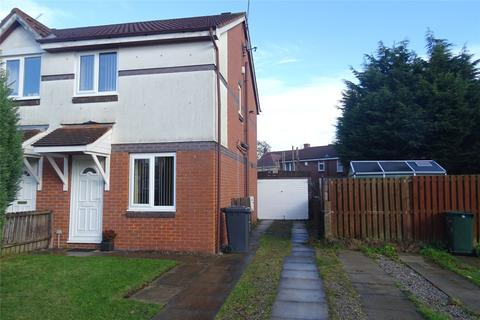 2 bedroom semi-detached house for sale - Whimbrel Close, Bradford, West Yorkshire, BD8