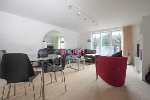 2 bedroom flat for sale - New Half Moon Yard