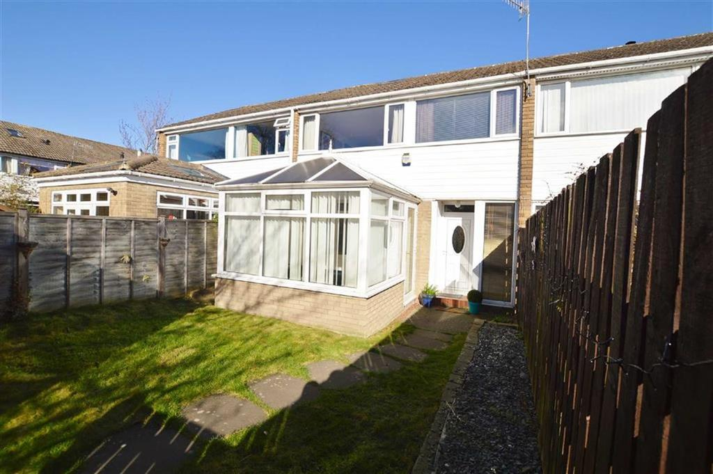 3 Bedrooms Terraced House for sale in Ovingham