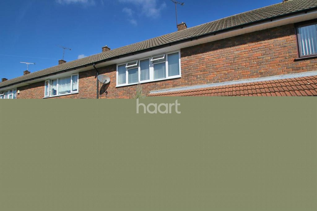 3 Bedrooms Terraced House for sale in Ardleigh, Basildon