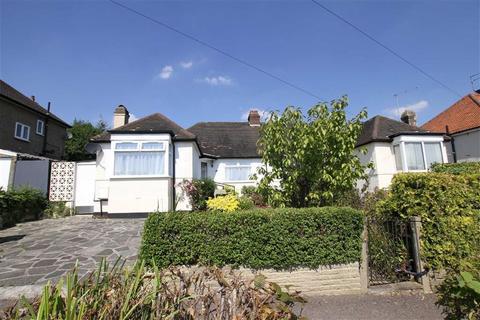 3 bedroom semi-detached bungalow for sale - Eversleigh Road, New Barnet, Herts, EN5