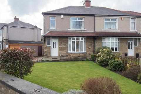 3 bedroom semi-detached house for sale - Norman Ave, Eccleshill, Bradford BD2 2NA