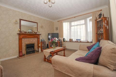 3 bedroom end of terrace house for sale - Keyes Road, Norwich