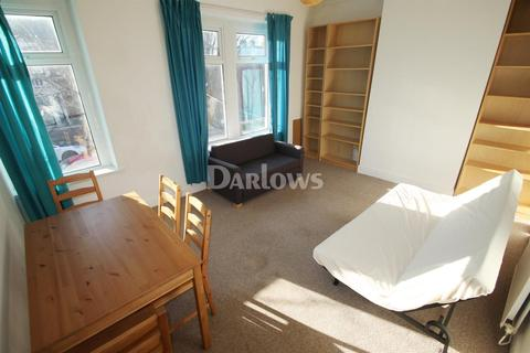 2 bedroom maisonette to rent - Corporation Road