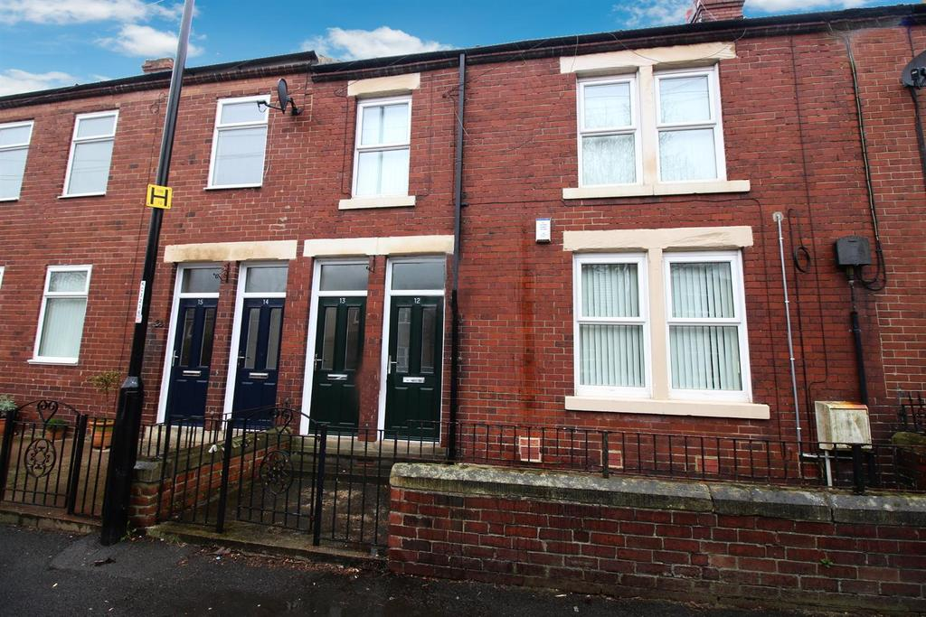 1 Bedroom Apartment Flat for sale in Musgrave Terrace, Washington