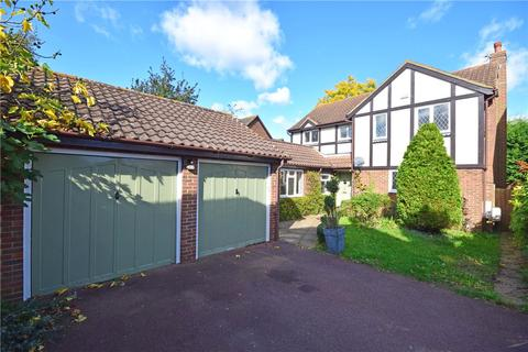5 bedroom detached house to rent - Chancellors Walk, Cambridge, Cambridgeshire, CB4