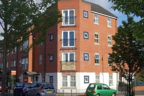 2 bedroom flat to rent - Rook Street, Hulme, Manchester, M15