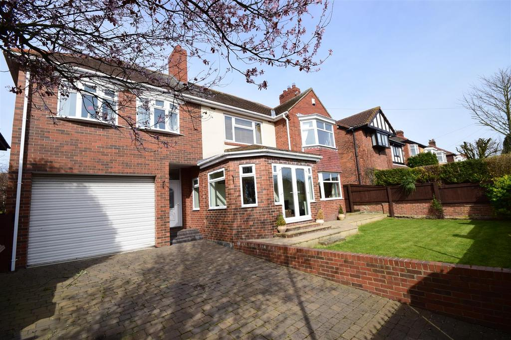 5 Bedrooms Detached House for sale in St. Chads Road, Sunderland