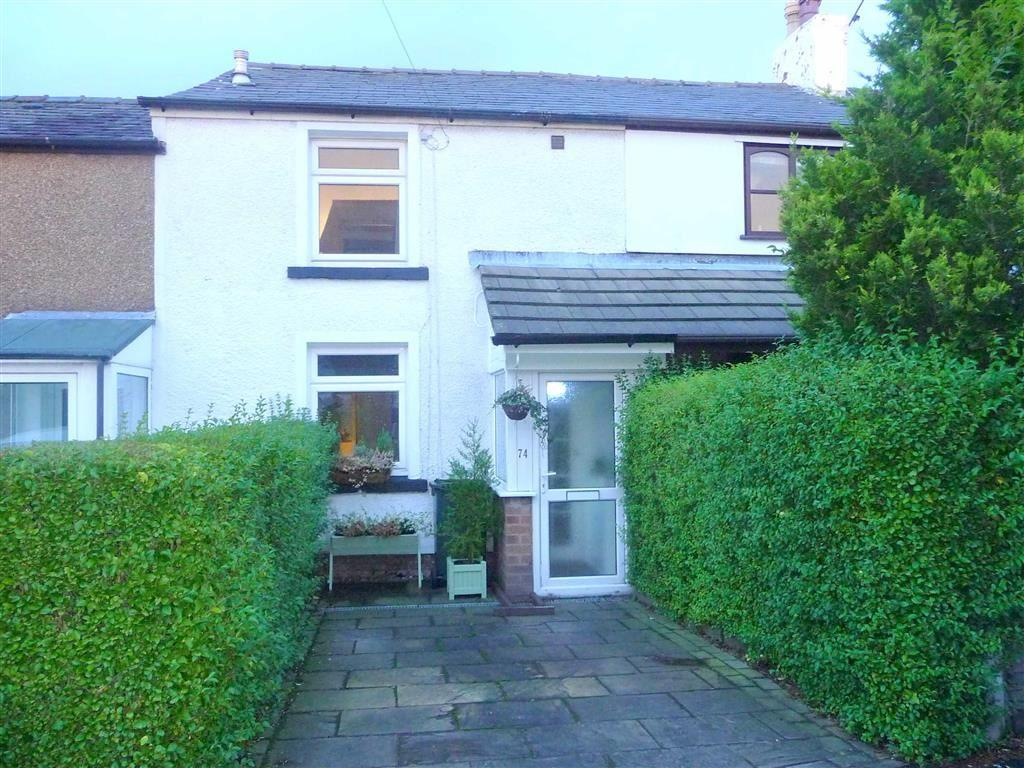 1 Bedroom Terraced House for sale in Parr Lane, Eccleston, PR7