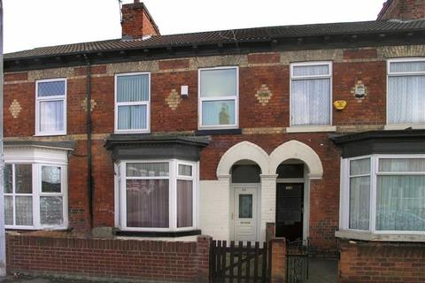 3 bedroom terraced house for sale - Park Road, Hull