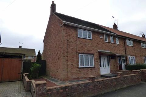 3 bedroom end of terrace house for sale - Corran Garth, Hull, East Yorkshire, HU4