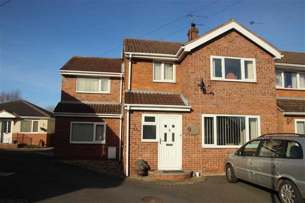 6 Bedrooms Detached House for sale in Corndon Drive, Sundorne, Shrewsbury