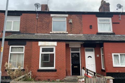 2 bedroom terraced house to rent - Kenyon Street, Gorton