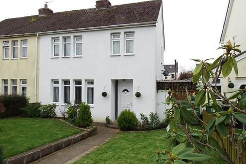 3 bedroom semi-detached house for sale - Sticklepath, Barnstaple