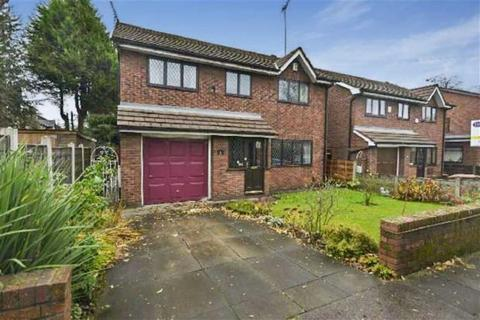4 bedroom semi-detached house to rent - May Road, Swinton