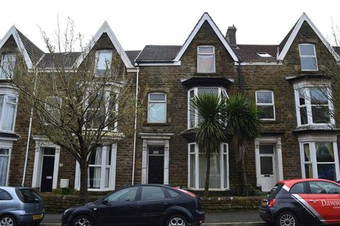 2 bedroom terraced house for sale - St Albans Road, Swansea, SA2