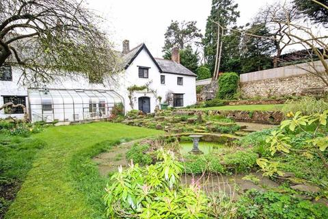 5 bedroom detached house for sale - Ty-Mawr Road, Cardiff